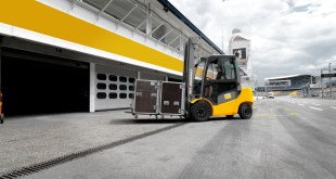 Why renting a forklift truck adds greater flexibility to fleet management