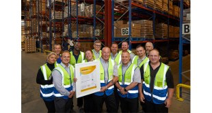 Carlton Forest Group based in North Nottinghamshire achieves AA status from the British Retail Consortium