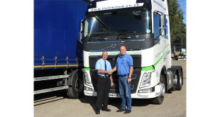 Heathfield-based logistics firm Independent Logistics Solutions to grow business