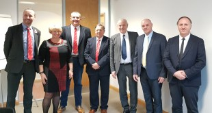 Manitou Group acquires a majority stake in Mawsley Machinery Ltd