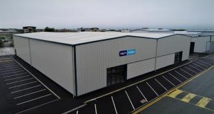 TRITON COMPLETES 1M GBP plus WAREHOUSE FOR TECH FOLIEN