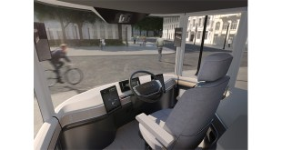 VOLTA TRUCKS PARTNERS WITH PRODRIVE TO DEVELOP ITS ELECTRIC HGV