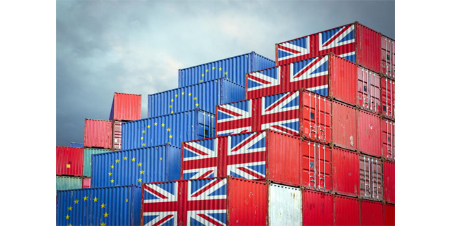 What happens to EU shipments on November 1st if there IS a Brexit agreement
