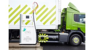CNG Fuels stocks up on manure to offer first net zero emissions fuel for HGVs
