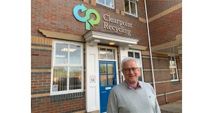 Clearpoint Recycling strengthens fibre division with new head of paper