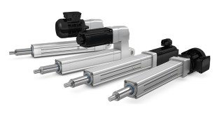 Ewellix launches new series of IoT-ready electro-mechanical actuators