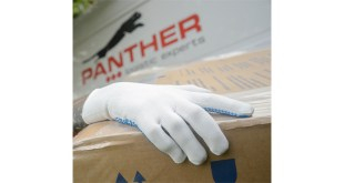 PANTHER WAREHOUSING SIGNS CONTRACT WITH HABITAT