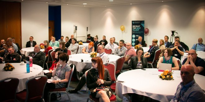 Talent in Logistics Announces Develop Conference for Trainers