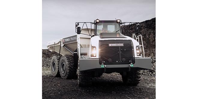 Terex Trucks signs new dealer Griset Materiel