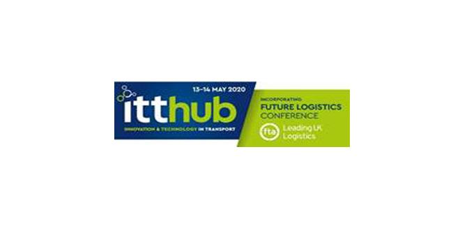 DEBATE THE FUTURE OF UK LOGISTICS AT ITT HUB 2020