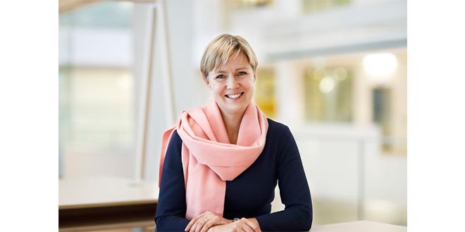 Eva Vitell appointed HYBRIT new Managing Director