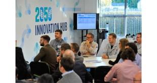Port of Tyne first Maritime 2050 Innovation Hub