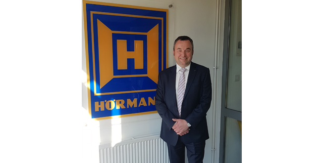 Hörmann UK celebrates successful 2019