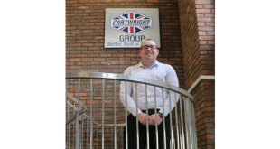 JAMIE ROBINSON FROM TRAINEE TO HEAD OF ENGINEERING AT CARTWRIGHT