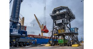 New agri-hub fully operational at the Port of Rosyth