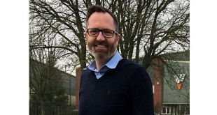 Walker Logistics appoint Financial Controller