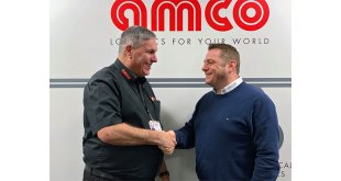 Amco services international announce the appointment of Mark Jones as Operations