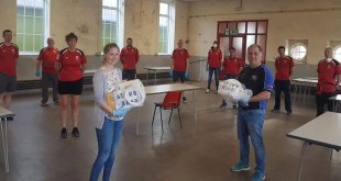 Frenni Transport launches campaign making protective masks for the local community du