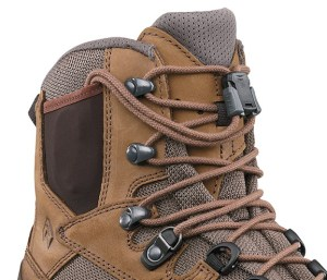 HAIX Scout brown cropped