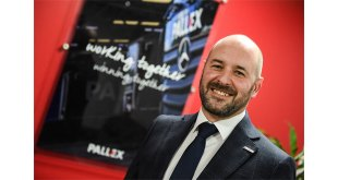 Pall-Ex appoints Owned Operations Director following Cranleigh acquisition