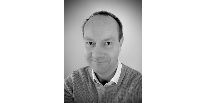 Logistyx Technologies appoints UK and Ireland Sales Manager