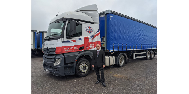 CARTWRIGHT RENTALS EXPANDS NATIONWIDE NETWORK