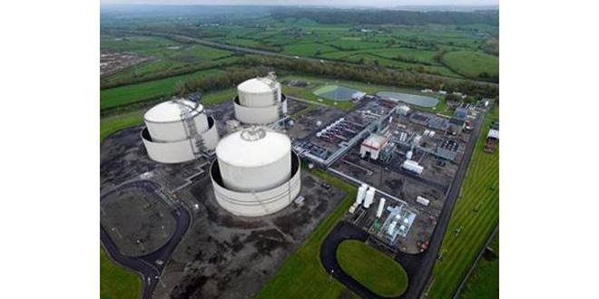Flogas Starts Work on UK's Largest LPG Storage Facility