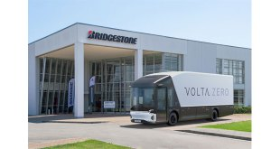 BRIDGESTONE TO SUPPLY TYRES TO VOLTA TRUCKS' LAUNCH AND DEMONSTRATOR FLEET VEHICLES