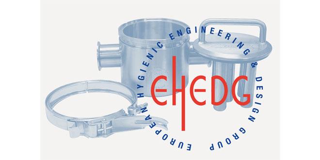 EHEDG Membership for Bunting