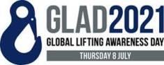 GLAD 2021 logo
