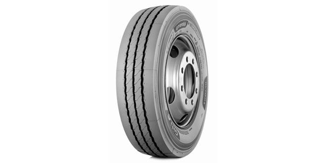 Giti Tire latest CombiRoad technology introduced into smaller rims