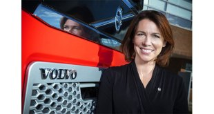 Hannah Burgess appointed Director of New Vehicle Sales  Volvo Trucks UK and Ireland