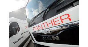 PANTHER WAREHOUSING EXPANDS DEPOT NETWORK WITH OPENING OF NEW SITE IN BRACKNELL