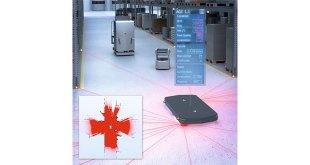 SICK Enables Easy Set-Up Contour-Based Navigation on Any Mobile Platform