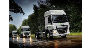 Abbey Logistics adds 11 latest generation vehicles to British Sugar Fleet