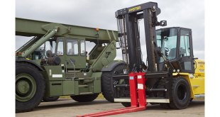 AmeyBriggs secures 240 GBP million MITER defence contract