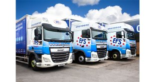 BURNLEY HAULAGE FIRM AND PALLETWAYS MEMBER GROWS BUSINESS DURING LOCKDOWN