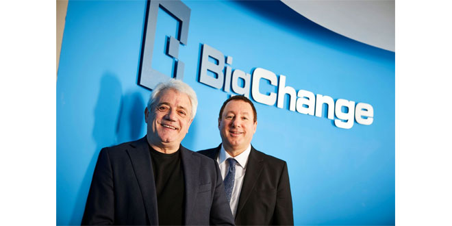 BigChange premieres Kevin Keegan's Secrets of Leadership
