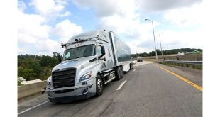 Daimler Trucks and Torc Robotics celebrate one year of successful collaboration