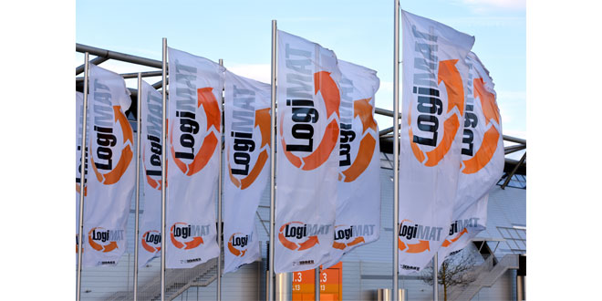 Precautionary Postponement of LogiMAT 2021 — New Date: June 22–24, 2021