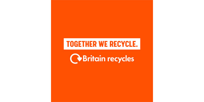 Recycle Week starts today (Monday 21 September)! Together – We Recycle.