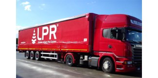 Strategic thinking leads to LPR Haulier Overhaul