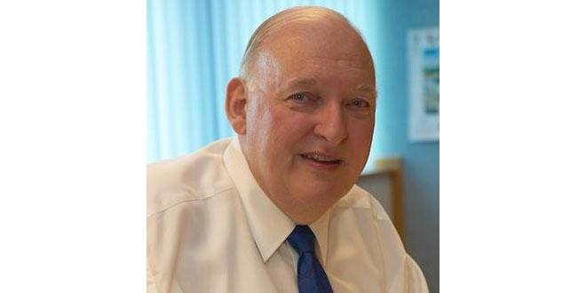 UKWA bids farewell to Douglas Fearnley 1945-2020