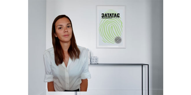 Datatag ID Ltd appoints new Marketing Executive