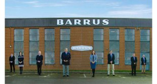E. P. Barrus Limited announces new appointments to its Board of Directors