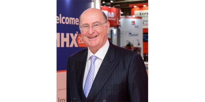 James Clark to retire as BITA Secretary-General