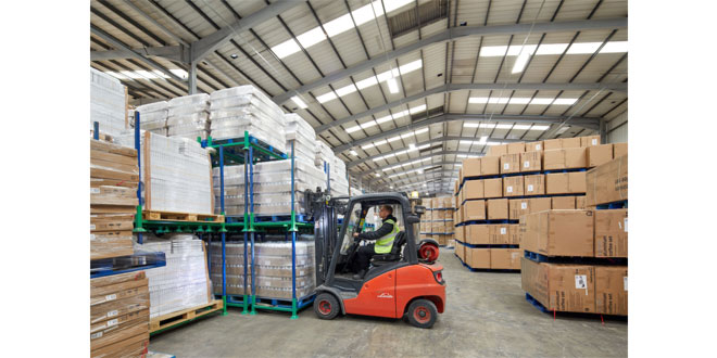 NORTHERN FREIGHT SUPPORT AVAILABLE TO KEEP SUPPLY CHAINS MOVING