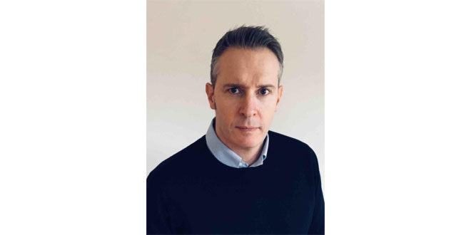 GKD Technologies welcome David Perez as new Chief Executive Officer