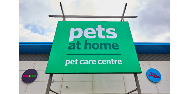 Pets At Home renews Telematics Solution from Microlise