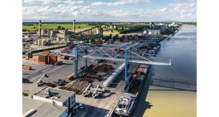 Swissterminal Group takes over operation of three French inland ports